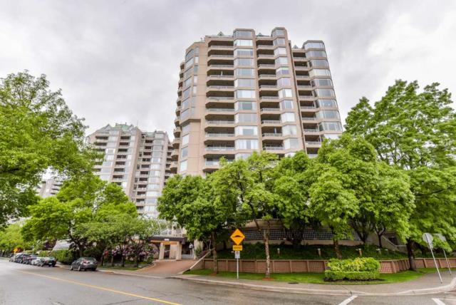 1045 Quayside Drive #904, New Westminster, BC V3M 6C9 (#R2370960) :: Vancouver Real Estate