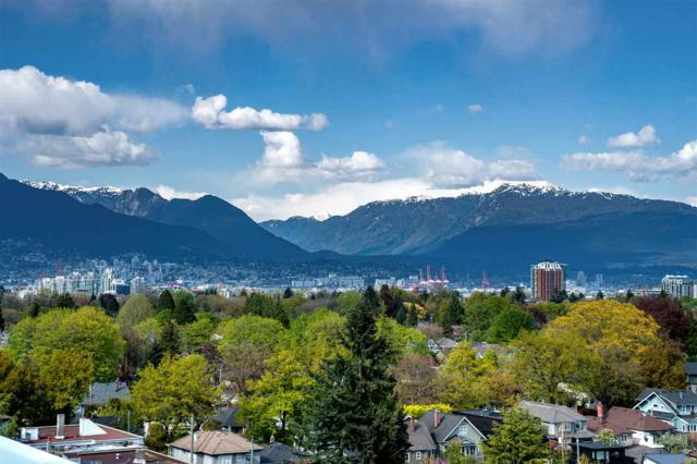 4083 Cambie Street #901, Vancouver, BC V5Z 0G9 (#R2370973) :: Vancouver Real Estate