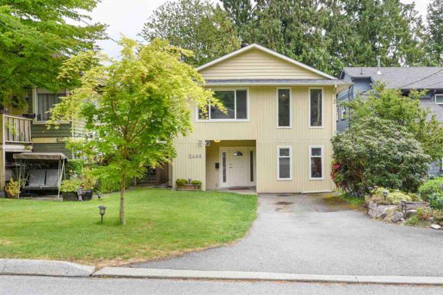 3444 Church Street, North Vancouver, BC V7K 2L4 (#R2371001) :: Vancouver Real Estate