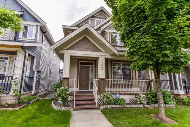 12966 60 Avenue, Surrey, BC V3X 2L5 (#R2371011) :: Vancouver Real Estate