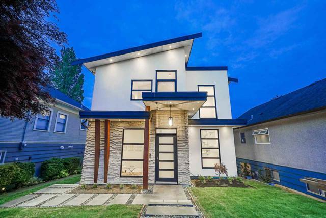 1106 Edinburgh Street, New Westminster, BC V3M 2V7 (#R2371027) :: Royal LePage West Real Estate Services