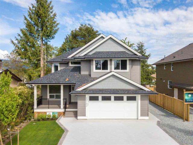 12102 230 Street, Maple Ridge, BC V0V 0V0 (#R2371031) :: Vancouver Real Estate