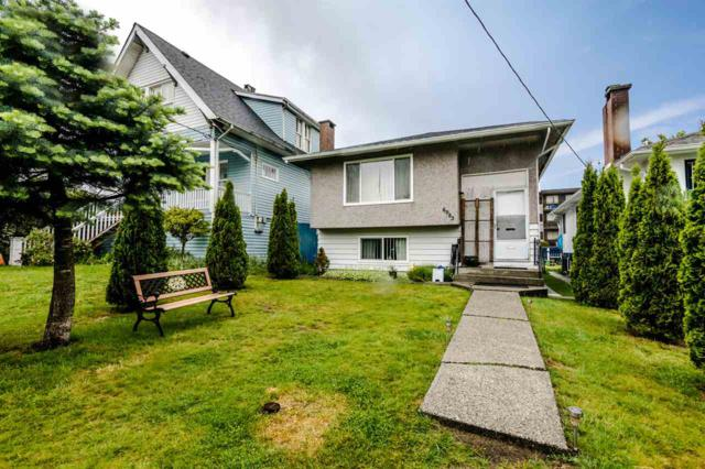 6983 Arcola Street, Burnaby, BC V5E 1H5 (#R2371032) :: Vancouver Real Estate
