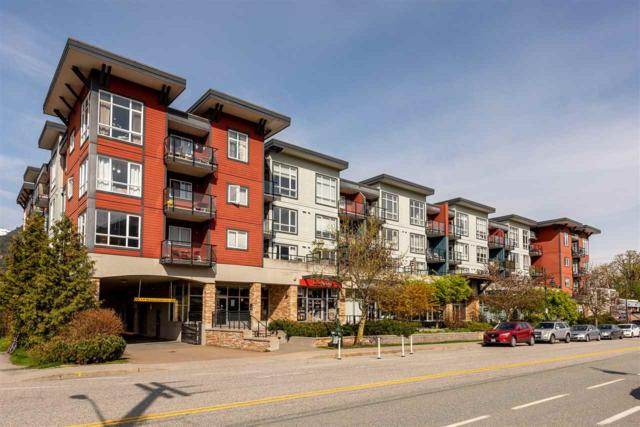 40437 Tantalus Road #401, Squamish, BC V0N 1T0 (#R2371052) :: Royal LePage West Real Estate Services