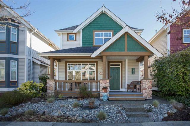 6928 Barnard Drive, Richmond, BC V7C 5T5 (#R2371057) :: Vancouver Real Estate