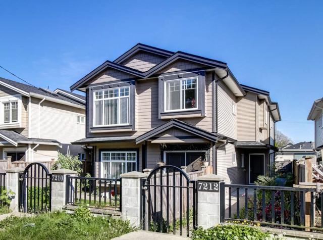 7212 11TH Avenue, Burnaby, BC V3N 2M7 (#R2371065) :: Vancouver Real Estate