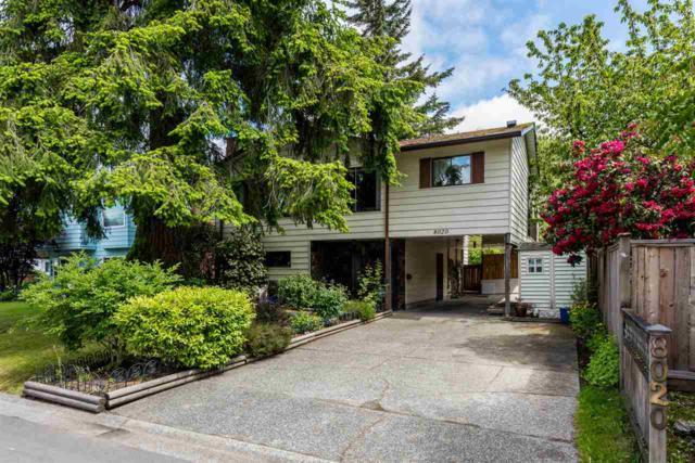 8020 Mackie Court, Delta, BC V4C 7R9 (#R2371077) :: Royal LePage West Real Estate Services