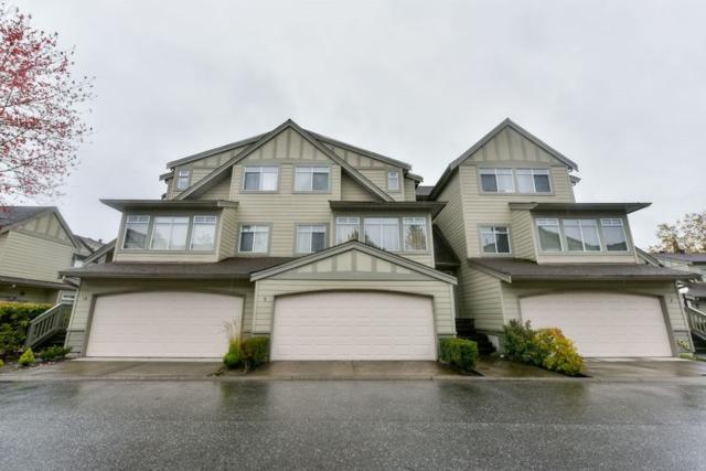 10238 155A Street #9, Surrey, BC V3R 0V8 (#R2371082) :: Royal LePage West Real Estate Services