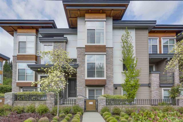 3025 Baird Road #8, North Vancouver, BC V7K 2G5 (#R2371108) :: Vancouver Real Estate