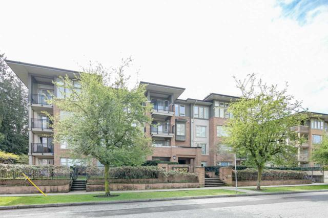 5740 Toronto Road #105, Vancouver, BC V6T 1L2 (#R2371114) :: Vancouver Real Estate