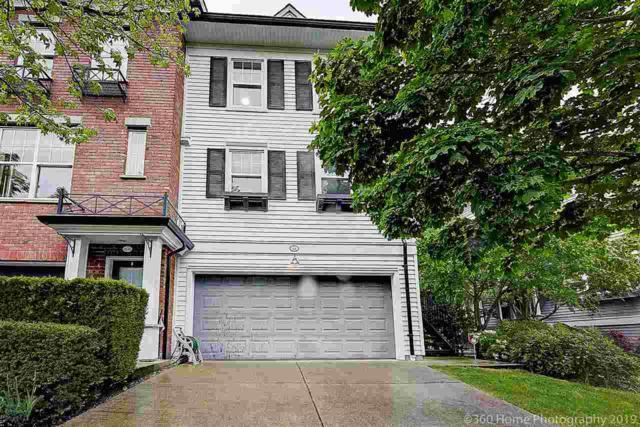 15075 60 Avenue #53, Surrey, BC V3S 1S1 (#R2371120) :: Vancouver Real Estate