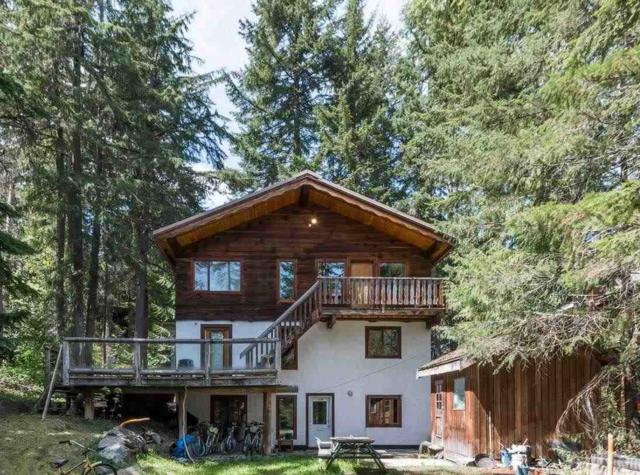 9175 Emerald Drive, Whistler, BC V8E 0G5 (#R2371125) :: Royal LePage West Real Estate Services