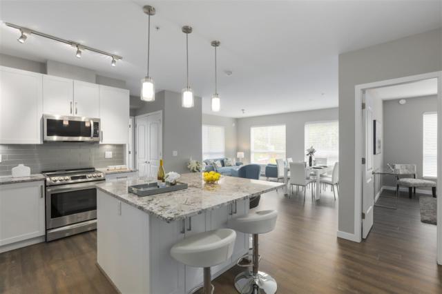 6490 194 Street #104, Surrey, BC V1M 4A5 (#R2371137) :: Vancouver Real Estate