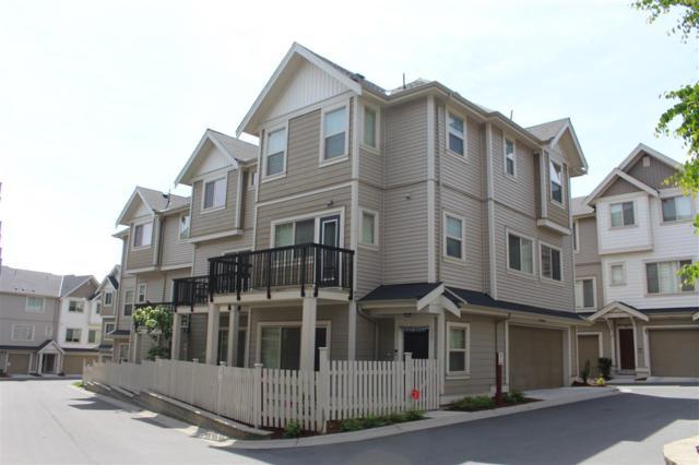 19097 64 Avenue #21, Surrey, BC V3S 6X5 (#R2371145) :: Vancouver Real Estate