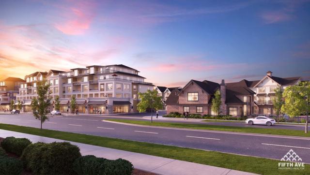 20300 66TH Avenue B327, Langley, BC V0V 0C0 (#R2371151) :: Vancouver Real Estate