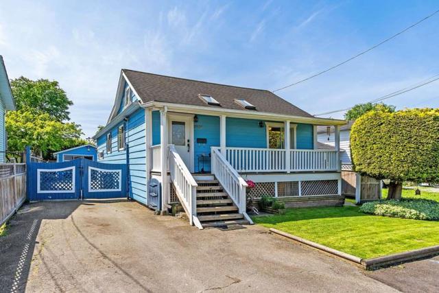 12626 114 Avenue, Surrey, BC V3V 3N9 (#R2371164) :: Royal LePage West Real Estate Services