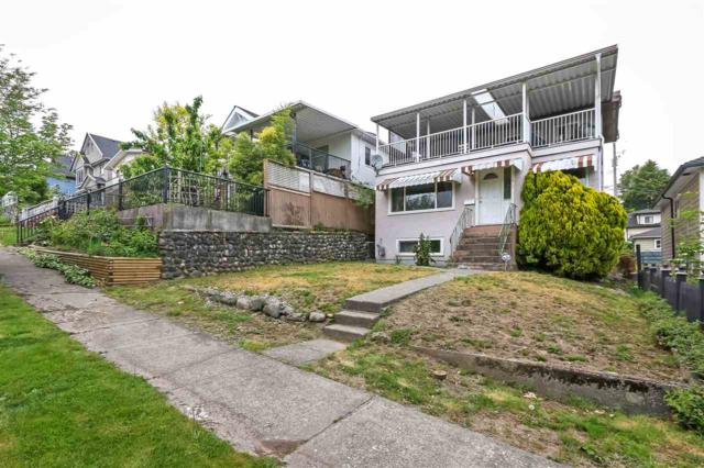 2981 Turner Street, Vancouver, BC V5K 2G8 (#R2371174) :: Premiere Property Marketing Team