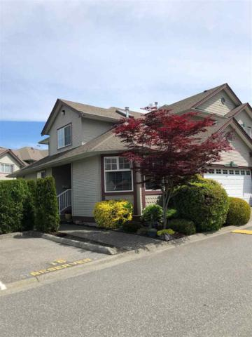 46360 Valleyview Road #89, Sardis, BC V2R 5L7 (#R2371188) :: Vancouver Real Estate