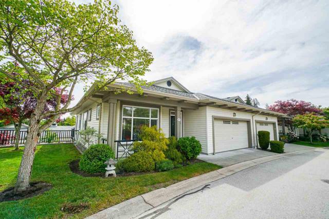 15188 62A Avenue #27, Surrey, BC V3S 1W7 (#R2371193) :: Vancouver Real Estate