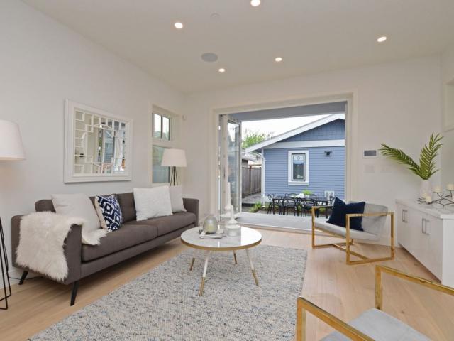 1262 E 14TH Avenue, Vancouver, BC V5T 2P3 (#R2371197) :: Vancouver Real Estate
