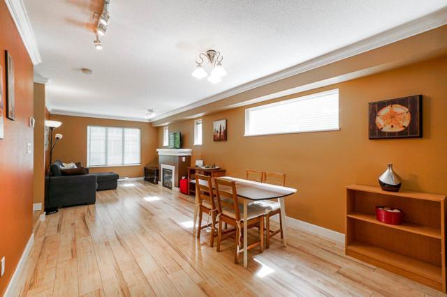 15175 62A Avenue #129, Surrey, BC V3S 1X1 (#R2371217) :: Vancouver Real Estate