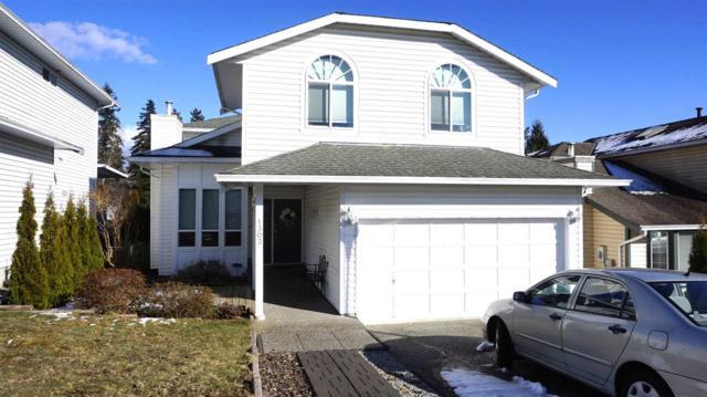 1303 Jordan Street, Coquitlam, BC V3B 6P1 (#R2371250) :: Premiere Property Marketing Team