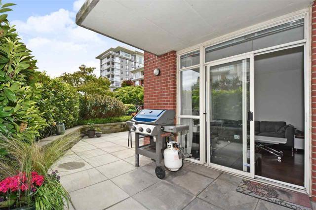 4078 Knight Street #306, Vancouver, BC V5N 3M2 (#R2371262) :: Premiere Property Marketing Team