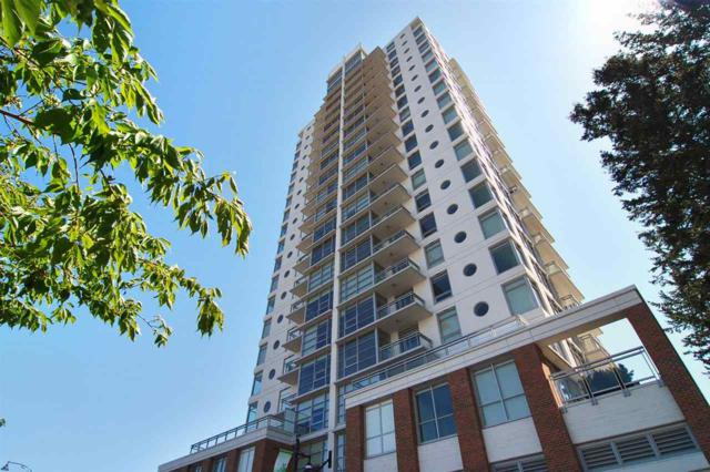 15152 Russell Avenue Ph1, White Rock, BC V4B 0A3 (#R2371601) :: Royal LePage West Real Estate Services