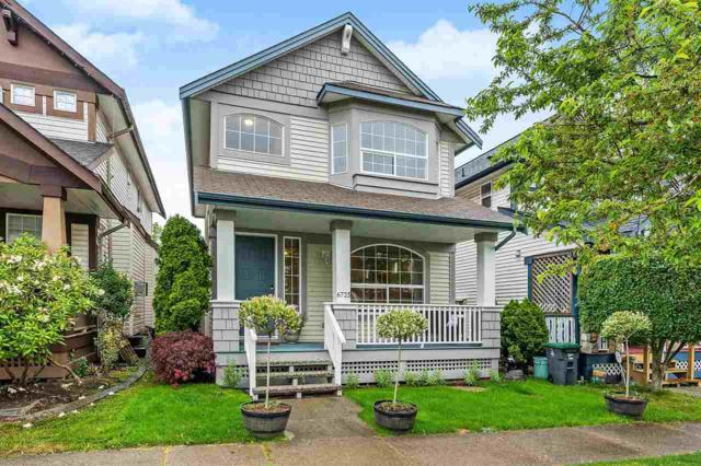 6725 185A Street, Surrey, BC V3S 9B5 (#R2371609) :: Royal LePage West Real Estate Services