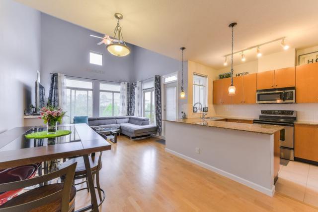 15385 101A Avenue #413, Surrey, BC V3R 0B4 (#R2371619) :: Royal LePage West Real Estate Services