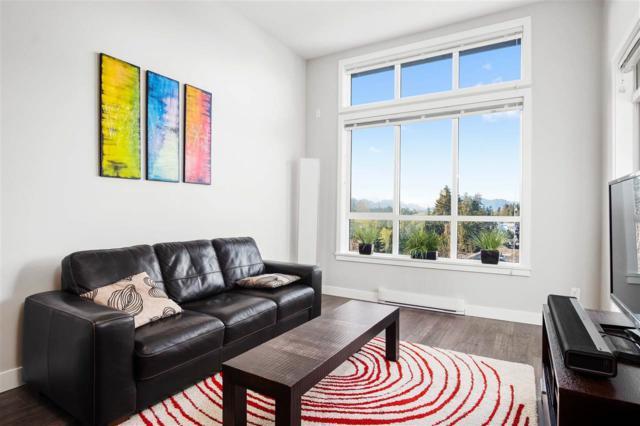 15388 105 Avenue #503, Surrey, BC V3R 0C4 (#R2371621) :: Royal LePage West Real Estate Services