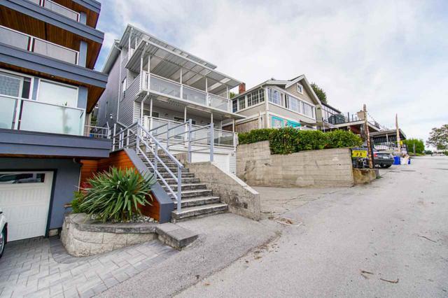 15062 Victoria Avenue, White Rock, BC V4B 1G3 (#R2371631) :: Royal LePage West Real Estate Services