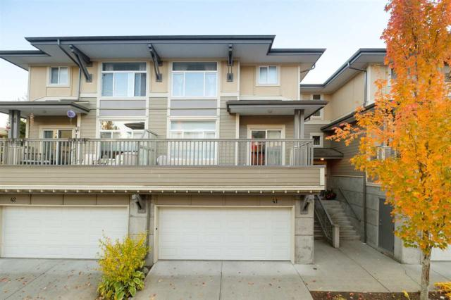 40632 Government Road #41, Squamish, BC V8B 0M7 (#R2371672) :: Royal LePage West Real Estate Services