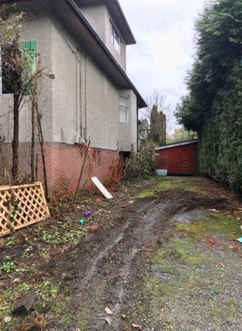 LOT C William Street Street, Vancouver, BC V5L 2R8 (#R2371757) :: Vancouver Real Estate