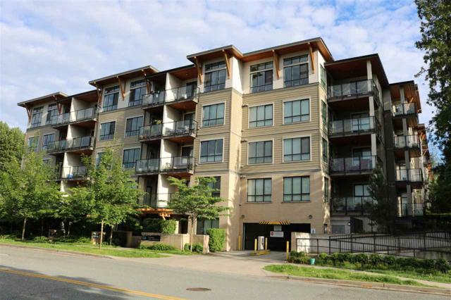 15388 105 Avenue #201, Surrey, BC V3R 0C4 (#R2371931) :: Royal LePage West Real Estate Services