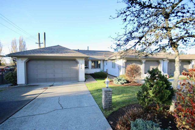 8398 Centre Street, Delta, BC V4C 3X4 (#R2371951) :: Royal LePage West Real Estate Services