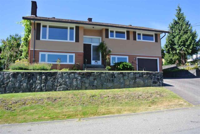 619 Roslyn Boulevard, North Vancouver, BC V7G 1P4 (#R2371966) :: Royal LePage West Real Estate Services