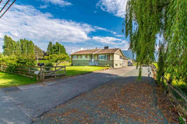 42550 South Sumas Road, Sardis - Greendale, BC V2R 4W3 (#R2372027) :: Royal LePage West Real Estate Services