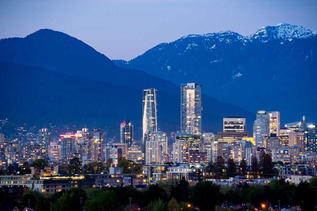 4248 Quesnel Drive, Vancouver, BC V6L 2X6 (#R2372036) :: Royal LePage West Real Estate Services