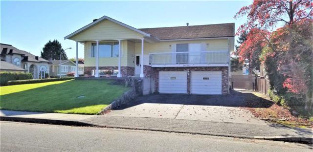 11460 Daniels Road, Richmond, BC V6X 1M8 (#R2372066) :: Royal LePage West Real Estate Services