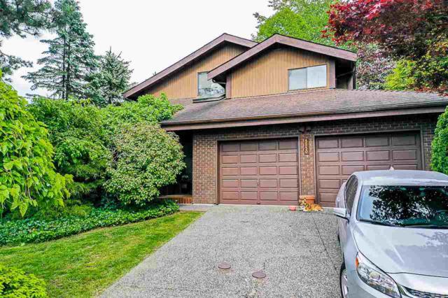 5550 Hampstead Place, Burnaby, BC V5E 4E7 (#R2372097) :: Vancouver Real Estate