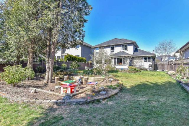 16098 80A Avenue, Surrey, BC V4N 0J9 (#R2372158) :: Royal LePage West Real Estate Services