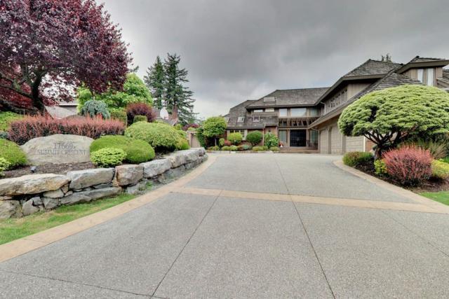 11669 Summit Crescent, Delta, BC V4E 2Z2 (#R2372225) :: Royal LePage West Real Estate Services