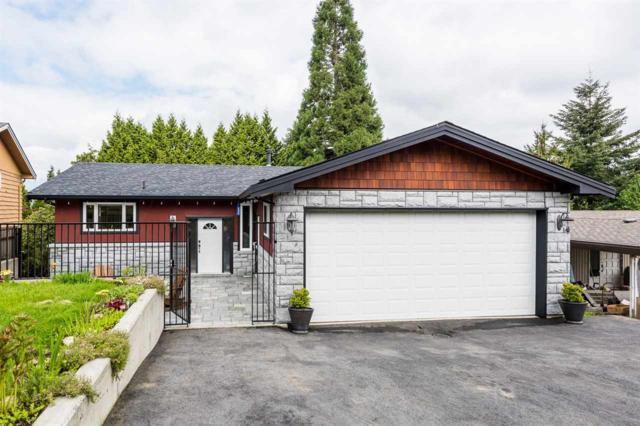3188 Mariner Way, Coquitlam, BC V3C 4K7 (#R2372258) :: Royal LePage West Real Estate Services