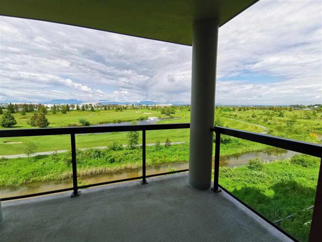 5011 Springs Boulevard #311, Delta, BC V4M 0B6 (#R2372262) :: Royal LePage West Real Estate Services