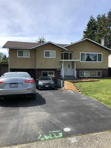 8545 116 Street, Delta, BC V4C 5V8 (#R2372268) :: Royal LePage West Real Estate Services