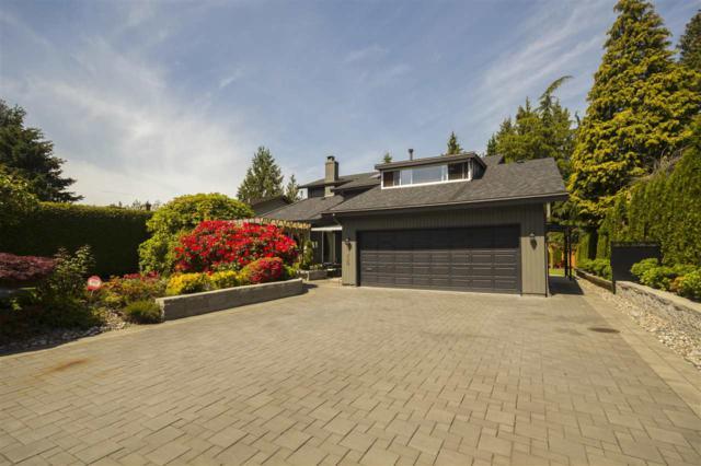 6885 Rockford Place, Delta, BC V4E 2S5 (#R2372294) :: Royal LePage West Real Estate Services