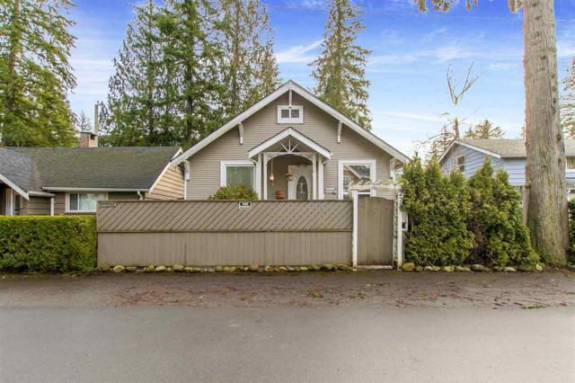 275 Fir Street, Cultus Lake, BC V2R 4Y5 (#R2372380) :: Royal LePage West Real Estate Services