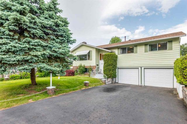 2507 Channel Court, Coquitlam, BC V3H 3E5 (#R2372432) :: Royal LePage West Real Estate Services