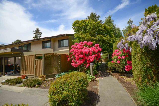 11391 7TH Avenue #25, Richmond, BC V7E 4J4 (#R2372433) :: Royal LePage West Real Estate Services